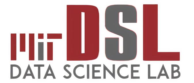 MIT Data Science Lab logo